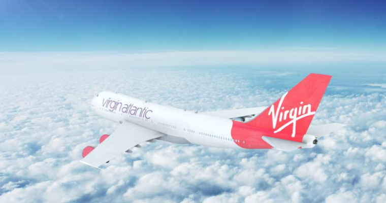 Virgin Atlantic inaugure un carburant à base de rejets industriels